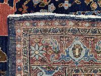 Antique Armanibaff Carpet (12 of 14)