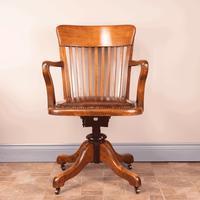 Revolving Office Desk Chair (2 of 13)