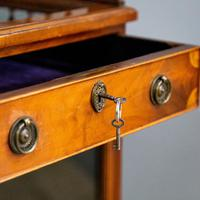 Display cabinet and chest (6 of 10)