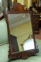 Chippendale Style Mirror (3 of 3)