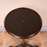 Victorian Adjustable Wine Table (8 of 9)