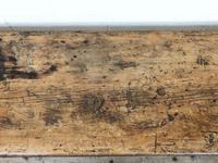 Unusual Oriental Elm Altar Table Sideboard (18 of 18)
