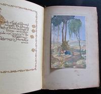 1930 Signed Limited Deluxe Edition - Rubaiyat of Omar Khayyam by Willy Pogany (4 of 7)
