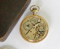 1907 Waltham Vanguard Railroad Grade Pocket Watch (4 of 5)