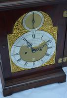 Samuel Honeychurch London Georgian Bracket Clock c.1770 (4 of 11)