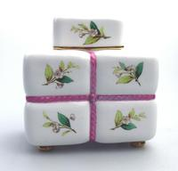 Attributed Christopher Dresser Minton Novelty Tea Caddy 19th Century (2 of 9)