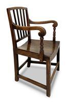 Elm Carver Chair (2 of 4)