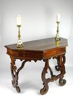 Superb Late 17th Century Italian Console Table (3 of 12)