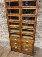 Original Dudley & Co Drapers Cabinet (9 of 10)