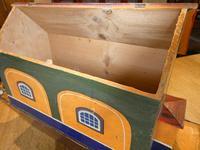 Noah's Ark c1900 Folk Art (2 of 14)
