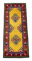 Antique Chinese Ningxia Rug (2 of 10)