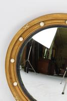Convex Wall Mirror / Butlers Mirror (3 of 13)