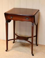 Edwardian Pembroke Table (5 of 10)