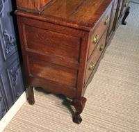 Georgian Oak Dresser (20 of 21)