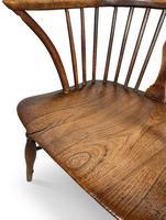 English Windsor Armchair (7 of 8)