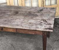 French Rustic Kitchen Dining Table (16 of 16)