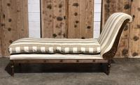 Antique French Chaise Lounge (5 of 11)