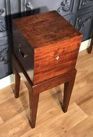 Mahogany Decanter Carrier (5 of 14)