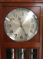Art Deco Eight Day Chiming Longcase Clock, Fabulous Piece (3 of 13)
