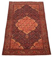 Antique Malayer Rug (2 of 10)