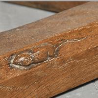 Mouseman Oak Kerb Fender (4 of 6)