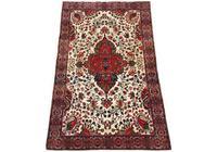 Antique Sarouk Rug (2 of 11)