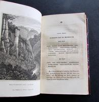 1834 The Wye Tour or Gilpin on The Wye, Ross on Wye,  Symonds Yat By T D Fosbroke (3 of 5)