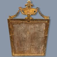Early 19th Century French Gilt Mirror (9 of 9)