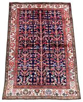 Antique Malayer Rug (2 of 8)