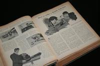 Television Magazine Bound Volumes 1&2 (4 of 6)
