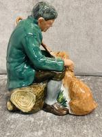 The Master Figurine (4 of 9)