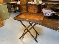 19th Century Butlers Tray Table (12 of 13)