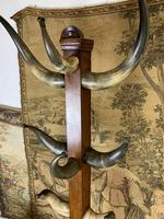 Scottish Horn Coat & Hat Stand (5 of 7)
