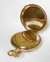 1912 Waltham Traveller Pocket Watch (5 of 5)