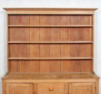 Pine Dresser 19th Century Welsh Kitchen (7 of 12)