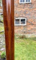 Very large 19th Century mahogany mirror (6 of 6)