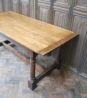 Antique Farmhouse Kitchen Table (3 of 8)