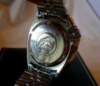 Vintage Wrist Watch 1987 Seiko Diver Mod Great Wave Of Kanagawa Pepsi Bezel Fwo (11 of 12)