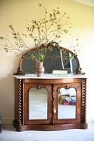 Victorian Marble Top Chiffonier (2 of 11)