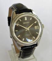 Gents 1966 Seiko Wrist Watch (2 of 5)