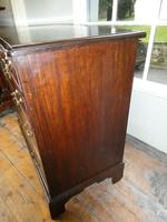 Small 18th century Chest of Drawers (3 of 7)