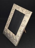 Arts and Crafts Easel  Photo Frame (2 of 3)