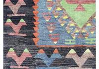 Vintage Anatolian Kilim (3 of 6)