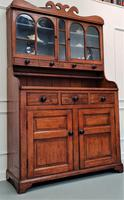 Late 18th Century / Early 19th Pine & Fruitwood Base (5 of 6)