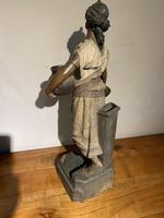 Large terracotta figure (2 of 5)