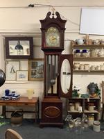 Edwardian Longcase Clock (2 of 4)