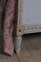 Fabulous Carved & Caned King Size French Bed (6 of 11)