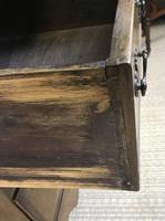 Georgian Style Oak Dresser c.1900 (13 of 15)