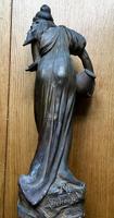 19th Century Italian Antique Grand Tour Terracotta Figurine (6 of 6)
