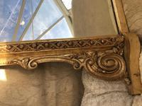 Victorian Gilt Mirror (10 of 10)